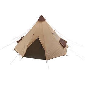 Grand Canyon Tepee tent beige